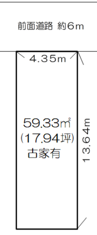 【立花町3丁目】